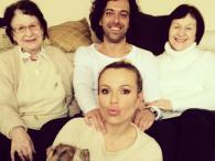 Natalia Siwiec i Doda - rodzinne i spokojne Święta