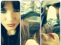 Ewa Farna chwali się sylwetką na Facebooku. Fani wciąż podzieleni