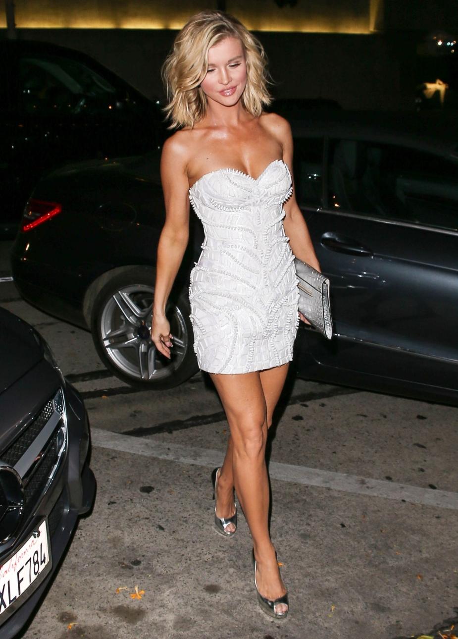 Zdjęcie: joanna krupa hollywood biala sukienka 03.jpg