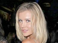 Joanna Krupa bawi się w klubie Mynt w Miami