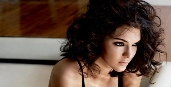 """Kendall Jenner - seksowna modelka w sesji dla """"Allure"""""""