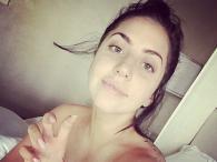 Lady Gaga bez makijażu jest nie do poznania