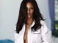 Lais Ribeiro w seksownej odsłonie marki Victoria's Secret