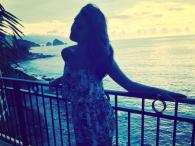 Lea Michele odsłania jędrne kształty