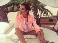 Natalia Siwiec na Ibizie w bikini